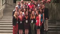 Valparaiso University Meteorology Department, 97th Annual AMS Meeting, Seattle, 2017