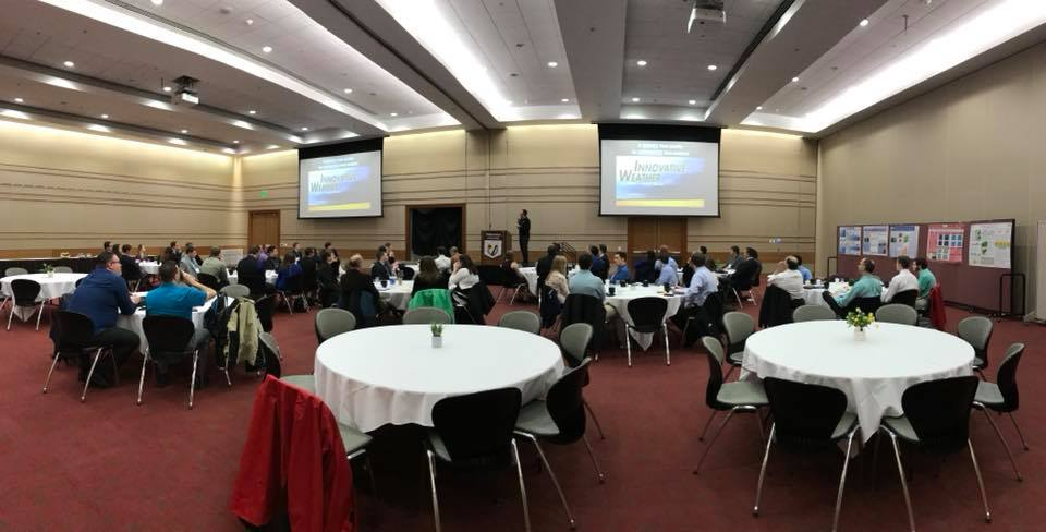 Great Lakes Meteorology Conference