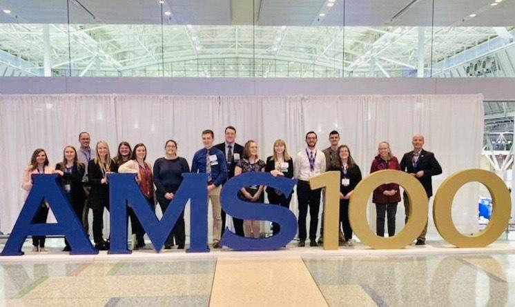 100th AMS Annual Meeting