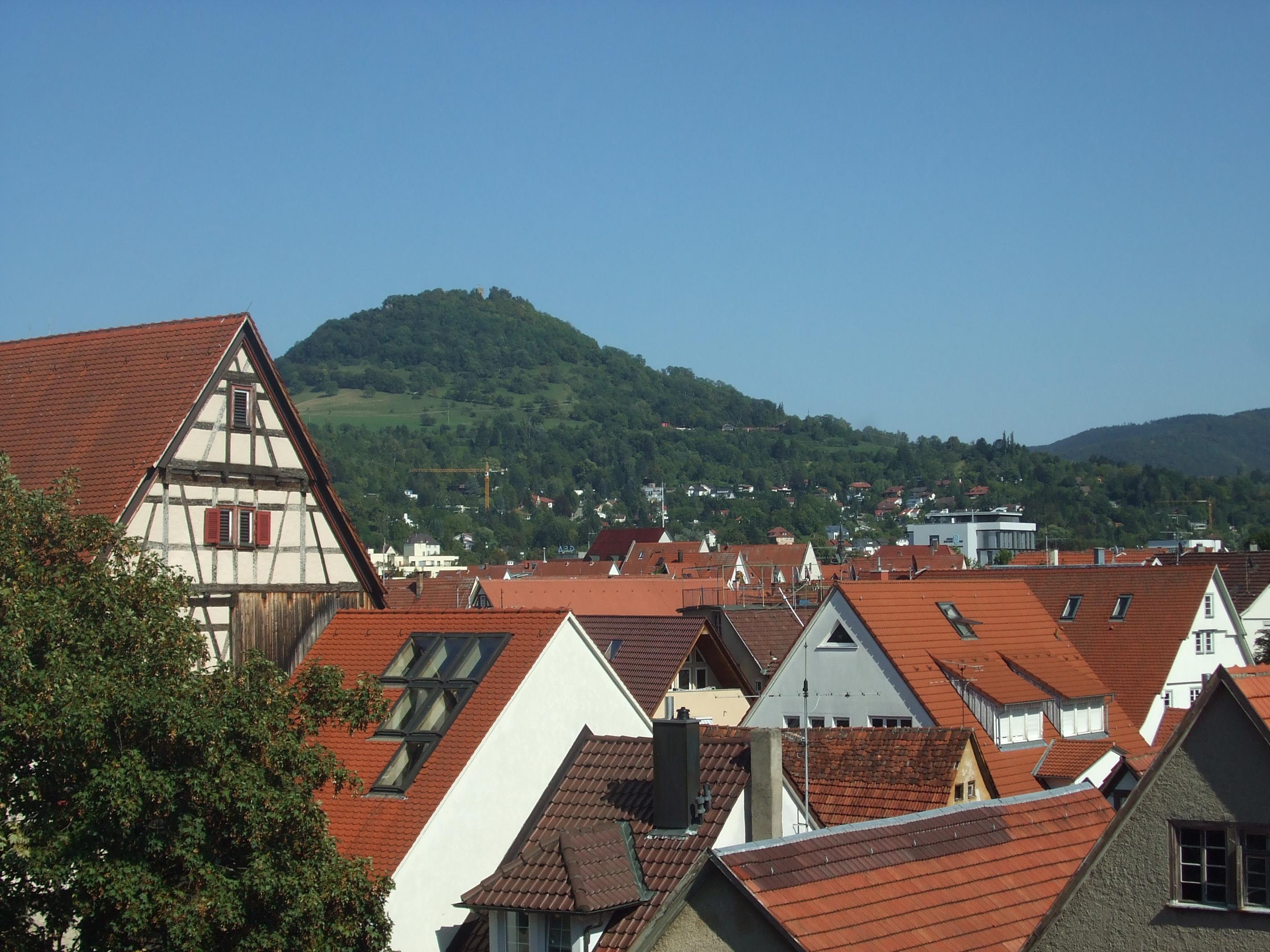 State off the art - live@franz k ,reutlingen 28122013