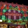 Tübingen hosted a chocolate market this past week from the 4th through the 9th of December, which was great! I am also a chocolate lover (it is practically part of...