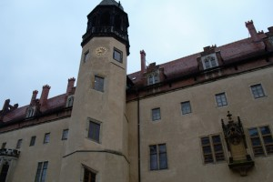 Luther's Casa (House in Spanish)