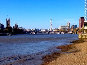 London from MI6