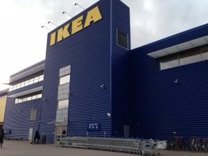IKEA - Stockholm