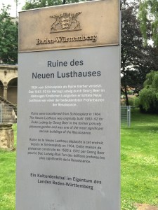 ruins description