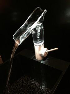 air vortex faucet