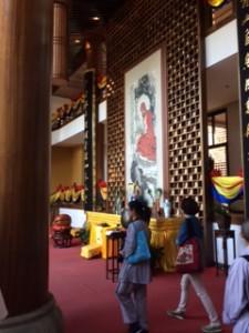 Inside the Buddhist Academy