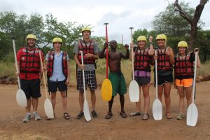 Ready to Raft