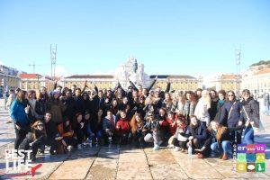 Erasmus Granada- Best Life Experience. Literally is a best life experience. <3