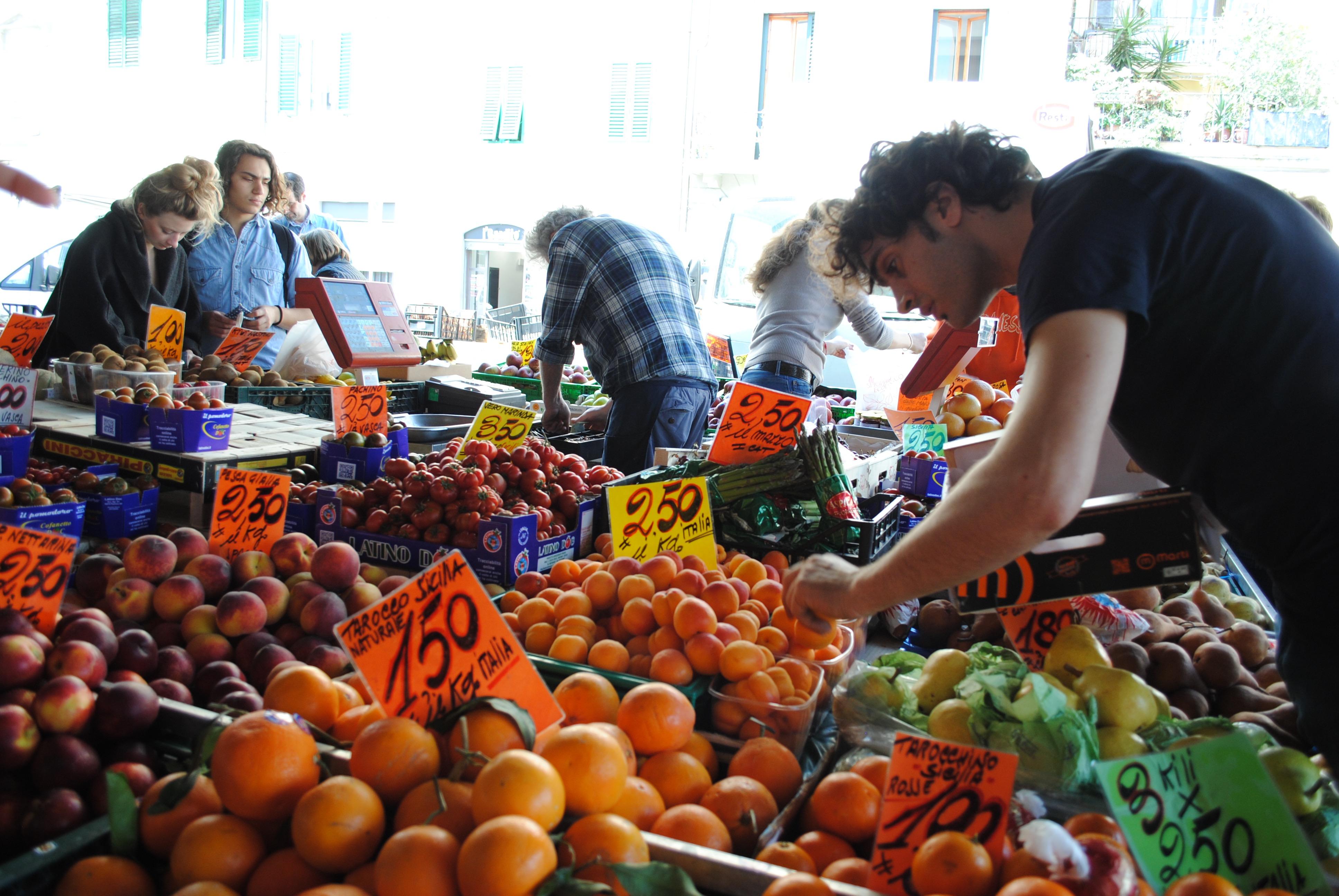 Marianna - Market