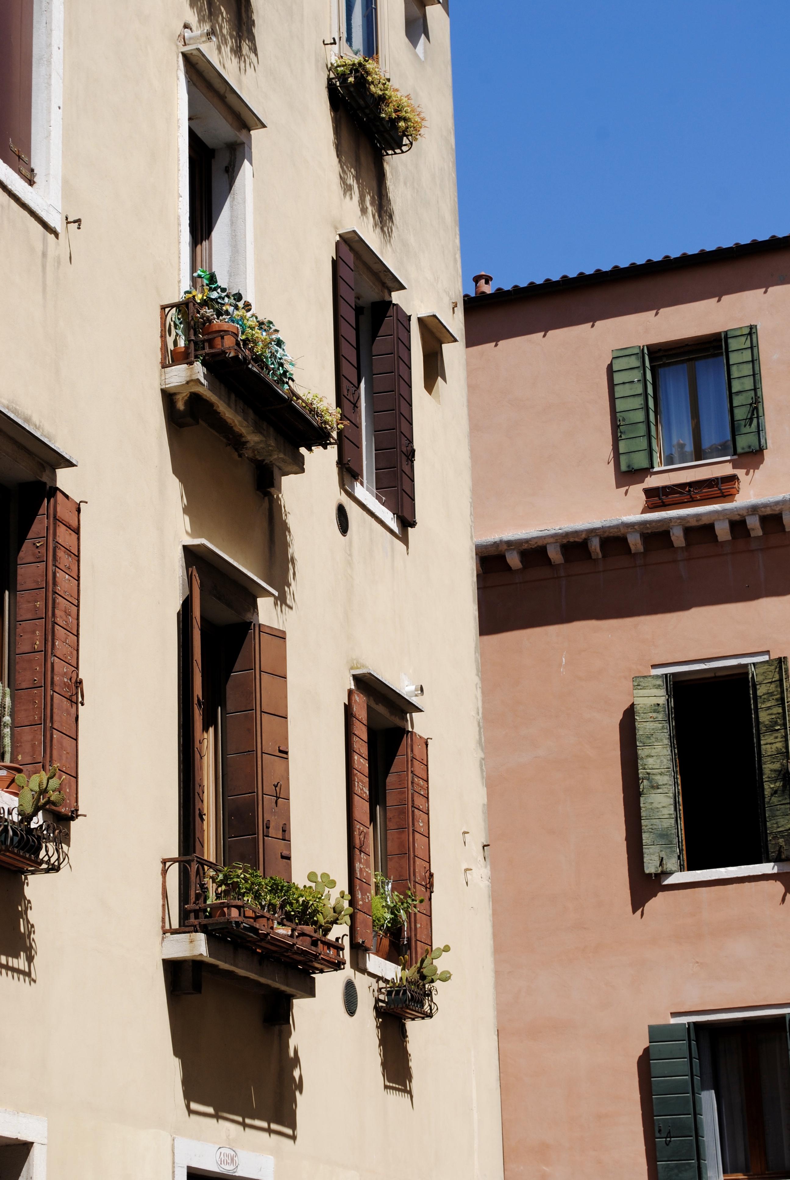 Marianna - buildings