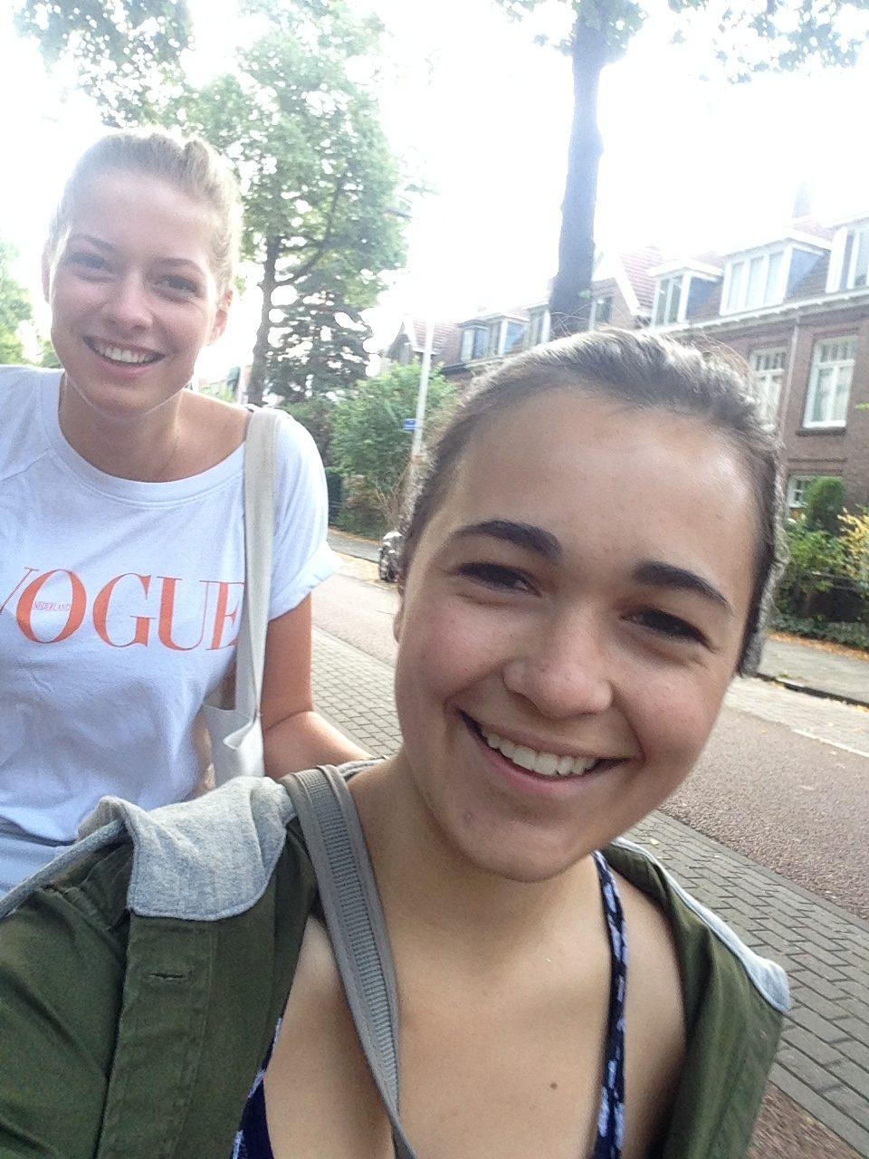 Utrecht Netherlands Valpo Voyager